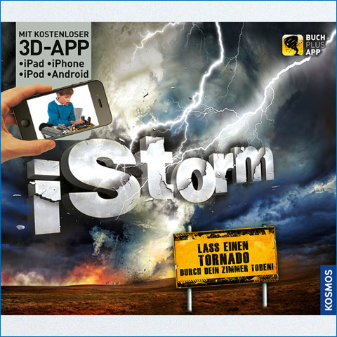 iStorm