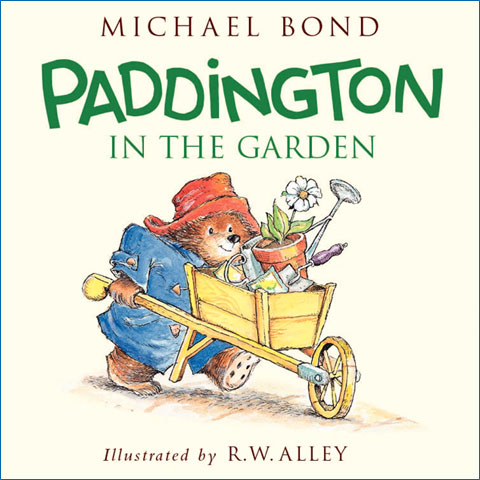 Paddington_in_the_Garden