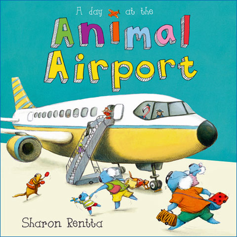 A_Day_at_the_Animal_Airport