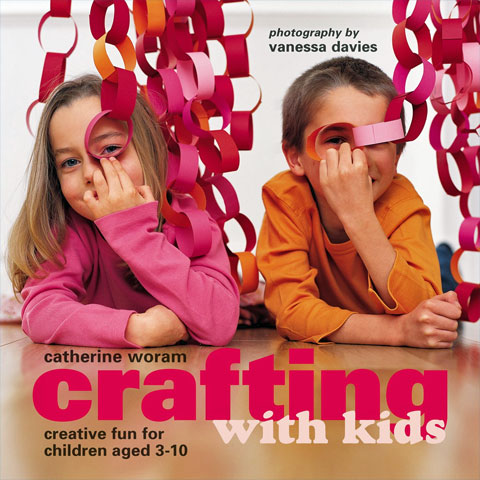 Crafting_with_Kids