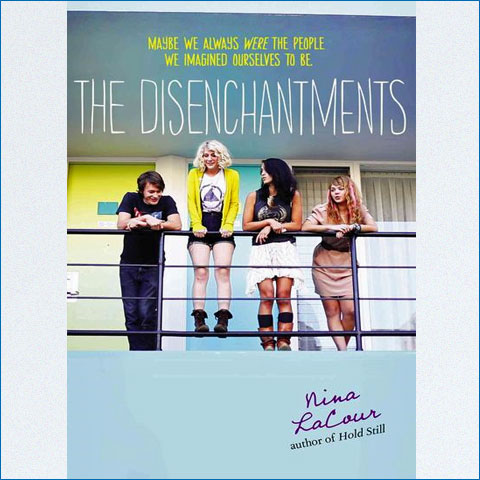 The_Disenchantments