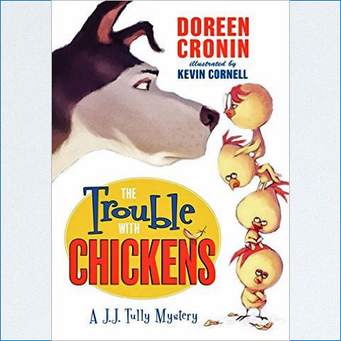 The_Trouble_with_Chickens