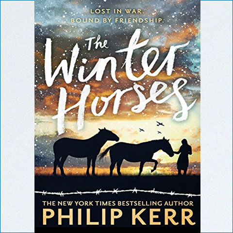 The_Winter_Horses