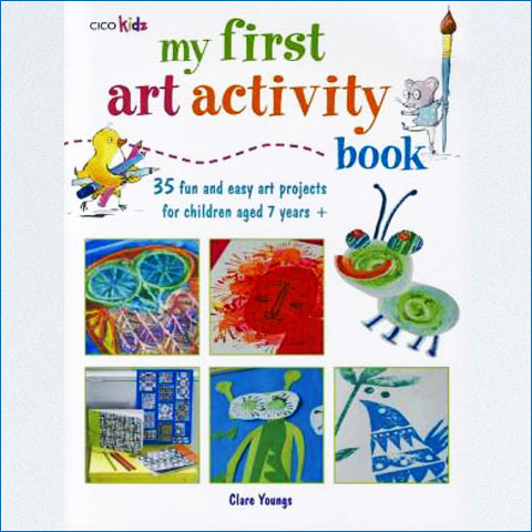 My_first_activity_book