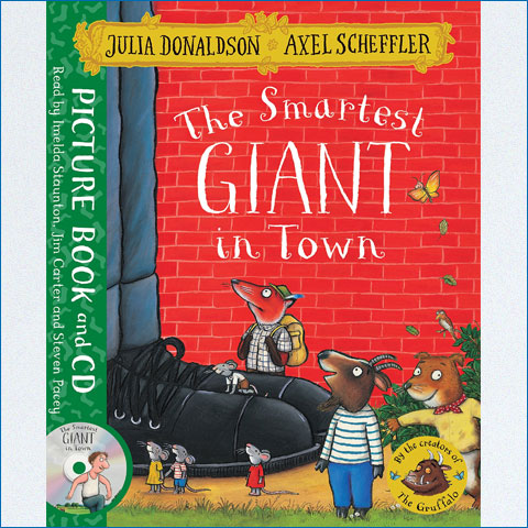 The_smartest_Giant_in_Town