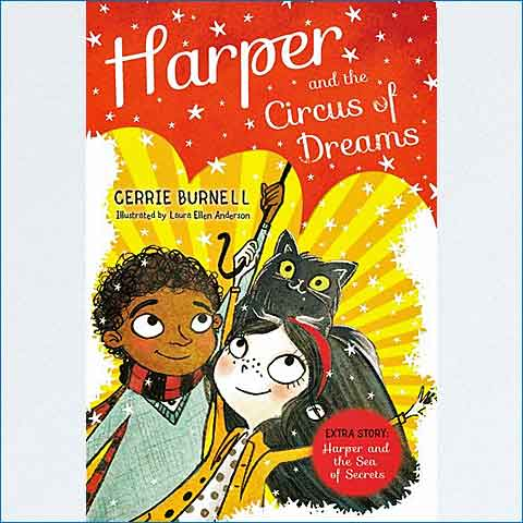 Harper_and_the_Circus_of_Dreams