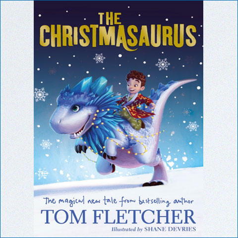 The_Christmasaurus