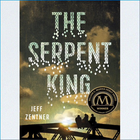 The_Serpent_King