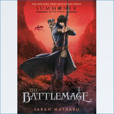 The_Battlemage_Summoner_third_book