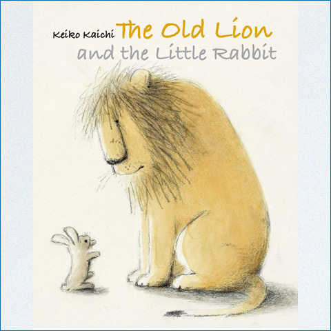 The_Old_Lion_and_the_Little_Rabbit
