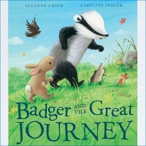 Badger_and_the_Great_Journey
