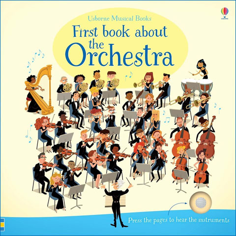 First_book_about_the_Orchestra