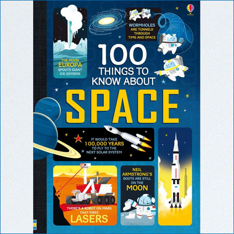 100_Things_to_know_about_Space