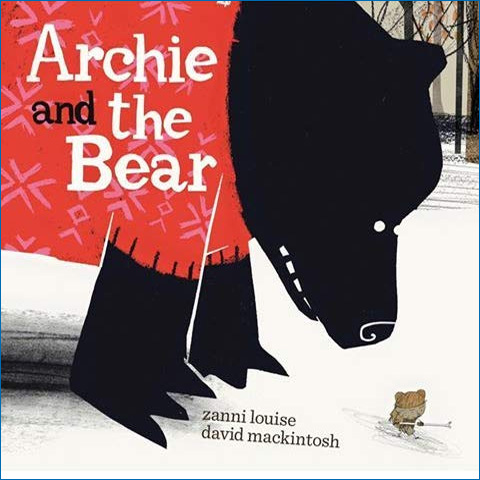 Archie_and_the_Bear