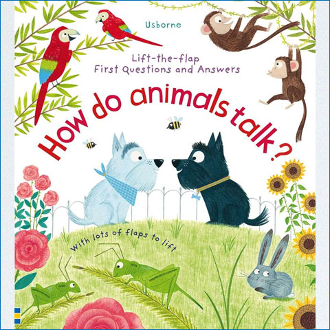 How_do_Animals_talk