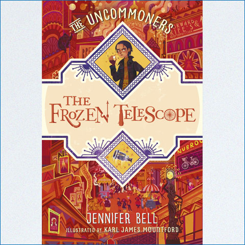 THE_UNCOMMONERS_The_Frozen_Telescope