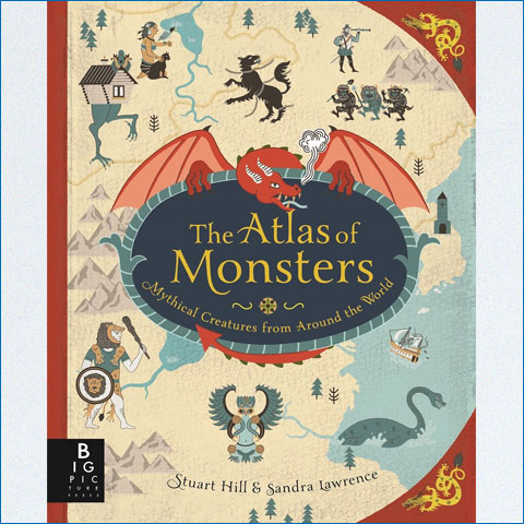 The_Atlas_of_Monsters