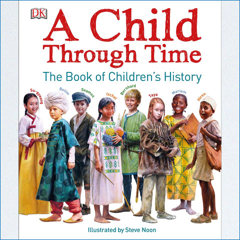 A_Child_Through_Time