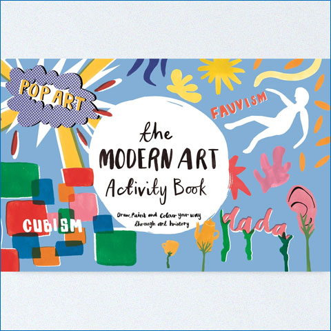 The_Modern_Art_Activity_Book_Draw_Paint_and_Colour_your_way_through_art_history