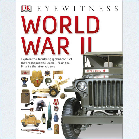 Eyewitness_World_War_II