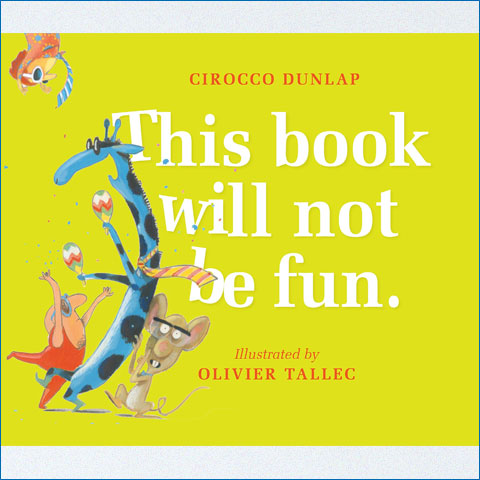 This_Book_Will_Not_Be_Fun