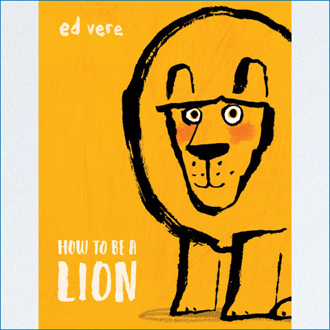 How_to_be_a_lion