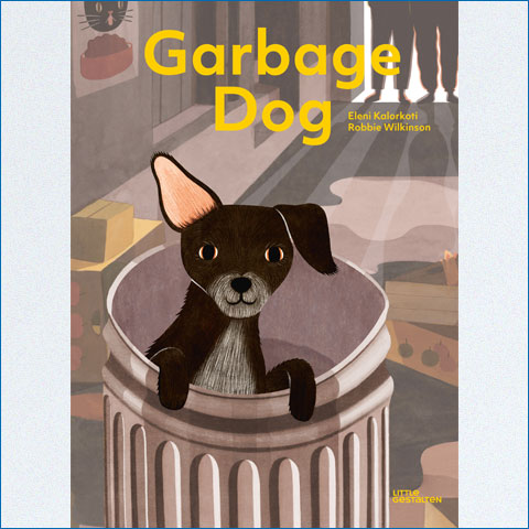 Garbage_Dog