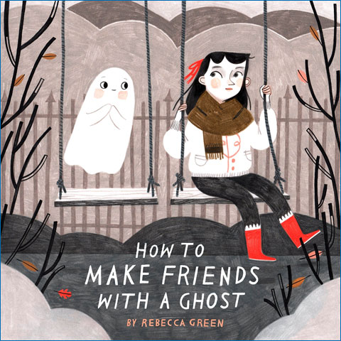How_to_make_friend_with_a_ghost