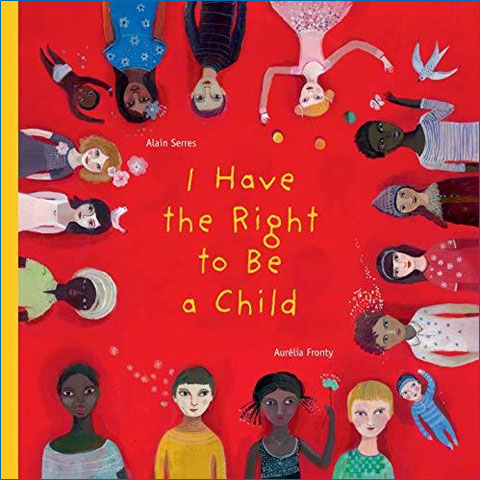 I_have_the_Right_to_be_a_Child