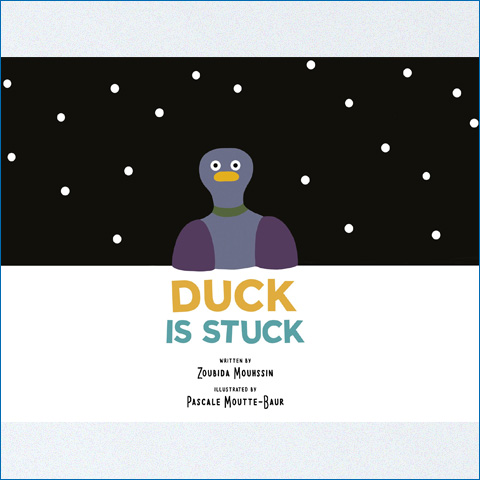 Duck_IS_Stuck