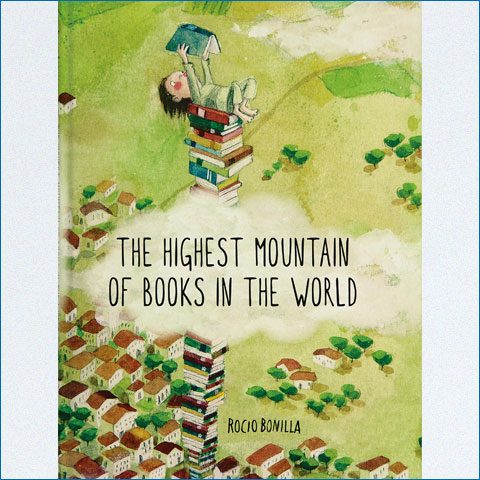 The_Highest_Mountain_of_Books_in_the_World