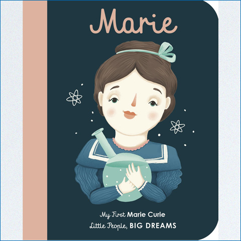 Little_People_BIG_DREAMS_Marie_Curie