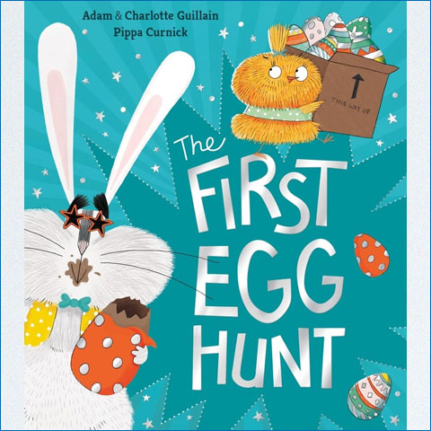 The_First_Egg_Hunt_Cover