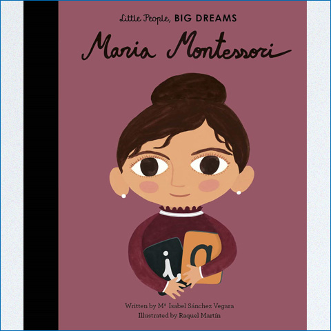 Little_People_BIG_DREAMS_Maria_Montessori