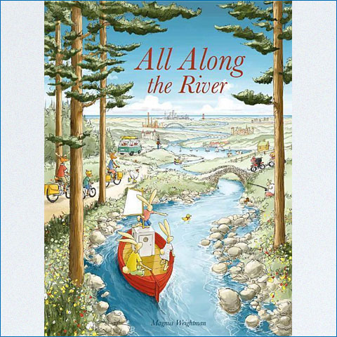 All_Along_the_River