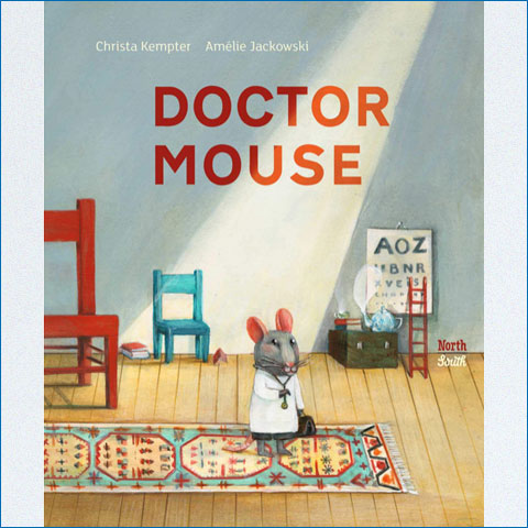 Doctor_Mouse